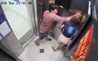 Thông tin bất ngờ vụ cô gái bị người ông túm tóc, đánh đập trong thang máy chung cư Trung Đông Plaza ở Sài Gòn