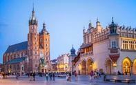 Tuyển 20 học bổng đi học tại Ba Lan diện Hiệp định Chính phủ năm 2020