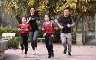 """Vinschool kêu gọi hàng chục ngàn phụ huynh, học sinh tham gia """"Thử thách chạy 30 ngày"""" vì sức khỏe, vì cộng đồng"""
