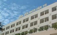 Bộ Y tế: Ca tử vong tại Bệnh viện 115 không liên quan đến Covid-19