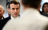 Pháp cảnh báo dịch covid-19  khi mức độ lây nhiễm bất ngờ tăng gấp đôi