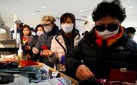 WHO cảnh báo về kịch bản bùng phát virus corona