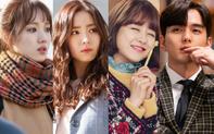 """8 """"dị nhân"""" sở hữu siêu năng lực gây sốc màn ảnh xứ Hàn: Kẻ """"nhìn"""" thấy mùi hương, người nằm mơ cũng ra án mạng"""