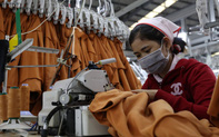 """Trung Quốc """"hắt hơi"""", ngành may mặc toàn Đông Nam Á """"sổ mũi"""", Việt Nam có thể còn chịu tác động lớn hơn"""