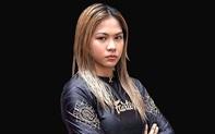Nữ võ sĩ Denice Zamboanga và tham vọng lật đổ triều đại của nhà vô địch Angela Lee