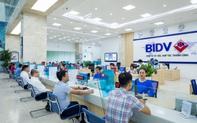BIDV dự kiến tăng vốn điều lệ lên trên 45.500 tỷ đồng trong năm nay, trả cổ tức tỷ lệ 7%