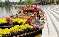 Long An sẽ có thêm sản phẩm du lịch mới trong năm 2020
