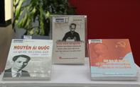 Tổ chức Triển lãm sách kỷ niệm 130 năm Ngày sinh Chủ tịch Hồ Chí Minh
