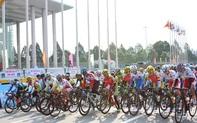 Khởi tranh giải xe đạp nữ quốc tế Bình Dương 2020