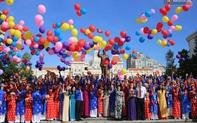 Kon Tum nhiều hoạt động thiết thực, ý nghĩa chào mừng Ngày Quốc tế hạnh phúc