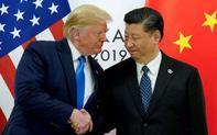 Tổng thống Trump đang chuẩn bị kế hoạch lớn với Trung, Nga