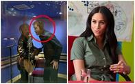 """Hình ảnh mới nhất của Hoàng tử Harry ở Anh gây ngỡ ngàng trong khi Meghan Markle lộ dấu hiệu """"rạn nứt"""" với hoàng gia khó có thể hàn gắn"""