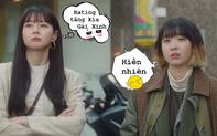 Rating Tầng Lớp Itaewon lại tăng chóng mặt nhờ màn trị nghiệp của điên nữ Jo Yi Seo
