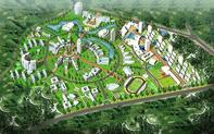Tiềm năng thị trường BĐS siêu đô thị vệ tinh 17.000ha lớn nhất Hà Nội