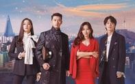 """""""Crash Landing On You"""" đúng là cái tên vàng giữa tâm dịch virus COVID-19: Hết Son Ye Jin, Hyun Bin giờ đến ekip quyên góp số tiền khủng"""