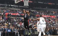 Bất lực trước hàng phòng ngự đối thủ, Denver Nuggets thảm bại trong trận cầu cạnh tranh vị trí số 2 miền Tây với Los Angeles Clippers