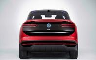 Volkswagen ấp ủ SUV hoàn toàn mới cạnh tranh Mercedes, BMW