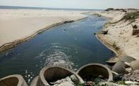 Quảng Bình: Nhiều hồ nuôi tôm chưa đảm bảo hệ thống xử lý nước thải