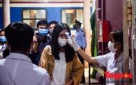Khai báo y tế trực tuyến, cấp mã QR để quản lý công dân đến Huế