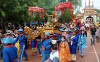 Bộ Tài chính lấy ý kiến về quản lý tiền công đức, tài trợ cho di tích, hoạt động lễ hội