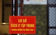 Quảng Nam cách ly tập trung và giám sát y tế có thu phí người đến từ Hà Nội và TP.HCM