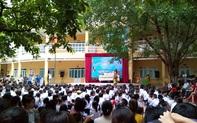 Tăng cường sự lãnh đạo của Đảng đối với công tác khuyến học, khuyến tài, xây dựng xã hội học tập
