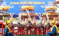 """Triển khai Đề án """"Bảo tồn, phát huy trang phục truyền thống các dân tộc thiểu số Việt Nam giai đoạn 2020 – 2030"""""""