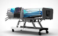 Nỗ lực chống Covid-19, EU mời Anh mua chung máy thở