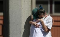 Bloomberg: Bệnh viện quá tải vì Covid-19, bác sĩ Tây Ban Nha buộc phải chọn bệnh nhân