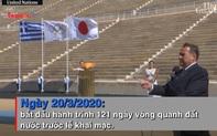 """Nhìn lại hành trình """"gian nan"""" của Olympic Tokyo 2020"""