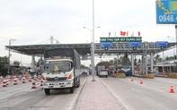Phó Thủ tướng thường trực chỉ đạo việc thu phí trạm Cai Lậy, tỉnh Tiền Giang