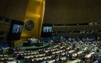 Trì hoãn lộ trình đánh giá phi hạt nhân toàn cầu vì Covid-19