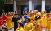 Sơ kết 05 năm thực hiện chỉ thị của Ban Bí Thư (Khóa XI) về tăng cường sự lãnh đạo của Đảng đối với công tác quản lý và tổ chức lễ hội