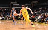 Dịch Covid-19 tiếp tục hoành hành, giải bóng rổ nữ nhà nghề Mỹ có ca nhiễm đầu tiên