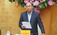 Thủ tướng yêu cầu khẩn trương xử lý các hành vi vi phạm liên quan đến phòng, chống dịch COVID-19