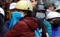 Báo quốc tế ca ngợi loạt lý do khiến tỷ lệ nhiễm COVID-19 ở Việt Nam ở mức thấp so với thế giới