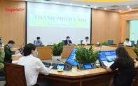 Hà Nội xác định 20 trường hợp dương tính liên quan đến BV Bạch Mai
