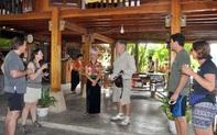 Yên Bái: Các cơ sở lưu trú du lịch, điểm di tích chấp hành nghiêm túc các quy định về phòng chống dịch bệnh