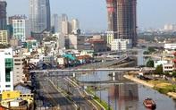 Chính phủ phê duyệt điều chỉnh cục bộ quy hoạch chung xây dựng TP Hồ Chí Minh đến năm 2025