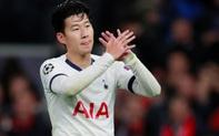 Son Heung-min rời nước Anh, chấp nhận bị cách ly 2 tuần để trở về Hàn Quốc