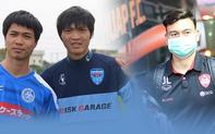 Những lần chấn thương cản bước cầu thủ Việt ở nước ngoài: Từ cái kết buồn của Công Phượng, Tuấn Anh đến Văn Lâm, Văn Hậu