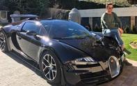 """""""Tròn mắt"""" trước bộ sưu tập siêu xe cực khủng của Ronaldo"""