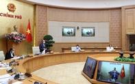 Hoãn họp Hội nghị trực tuyến với các địa phương, tập trung chống dịch