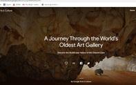 Art and Culture của Google đưa bạn khám phá thế giới nghệ thuật qua online