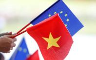 EU đã hoàn thành tiến trình phê chuẩn EVFTA