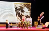 Lai Châu tham gia Liên hoan cán bộ thư viện tuyên truyền, giới thiệu sách tại Nghệ An