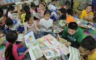Biểu dương các tổ chức, cá nhân có nhiều đóng góp vào hoạt động thư viện cộng đồng...