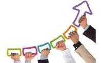 Hàng loạt cổ phiếu tăng nhanh, VnIndex bứt phá 16 điểm
