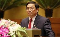 Trưởng Ban Tổ chức Trung ương yêu cầu rà soát, quy hoạch Ban Chấp hành T.Ư khóa XIII