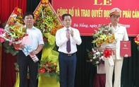 Biệt phái ông Lê Tiến giữ chức Viện trưởng Viện KSND TP Đà Nẵng